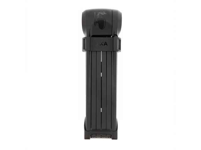 Axa Fold Pro Candado Plegable 100cm, negro